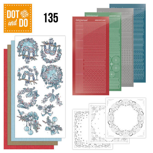 DODO135 Dot and Do 135 - Christmas Dreams