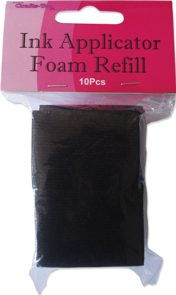 CT21103 Ink Applicator Foam Refill 10pcs