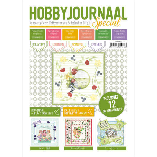 HJSP10001 Hobbyjournaal Special 3