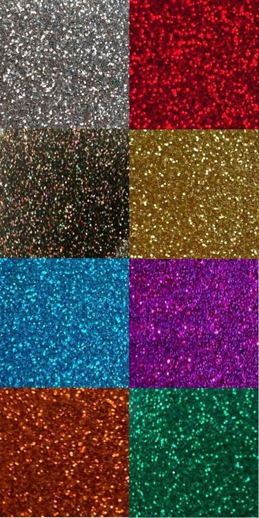 "EMGP008 Embossing powder Super sparkle ""Silver"""