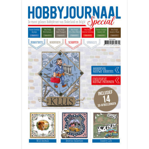 HJSP10002 Hobbyjournaal Special 4