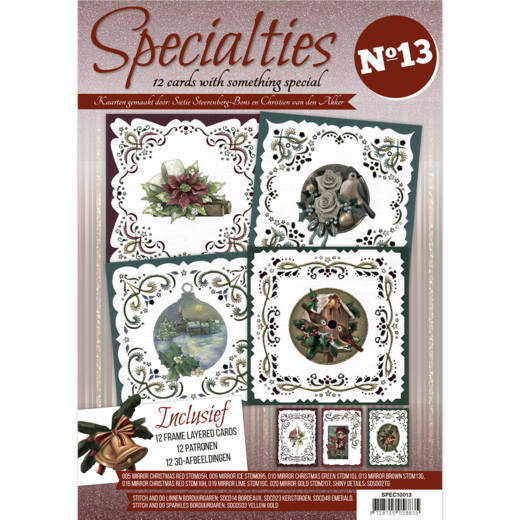 SPEC10013 Specialties 13