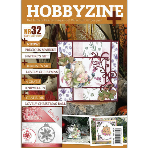 HZ01905 Hobbyzine Plus 32 - Find IT