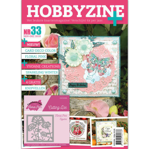 HZ01906 HOBBYZINE PLUS 33