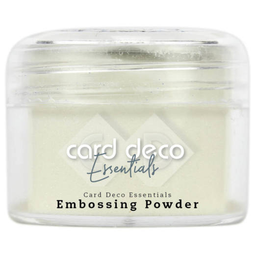 CDEEP001 Card Deco Essentials - Embossing Powder Clear 30 Gr