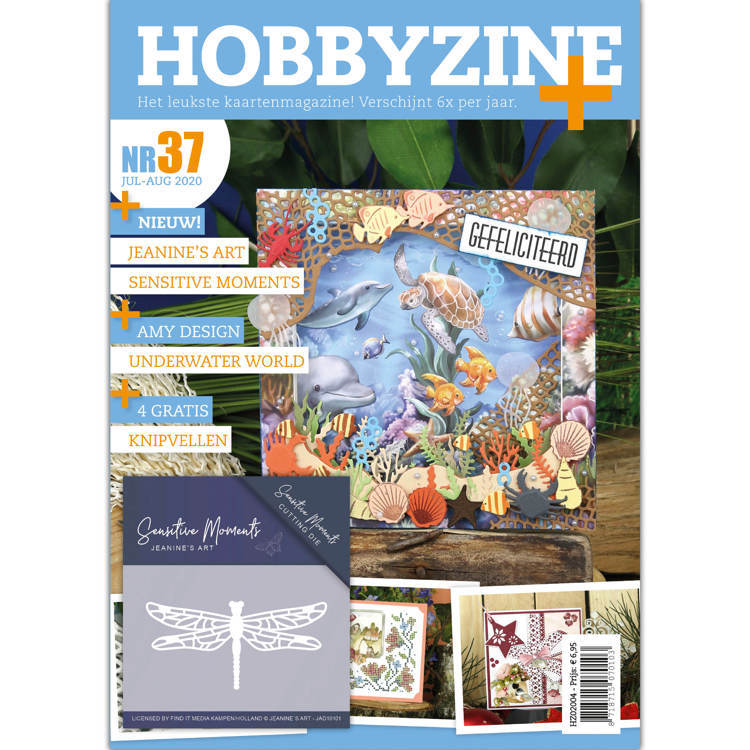 HZ02004 Hobbyzine Plus 37
