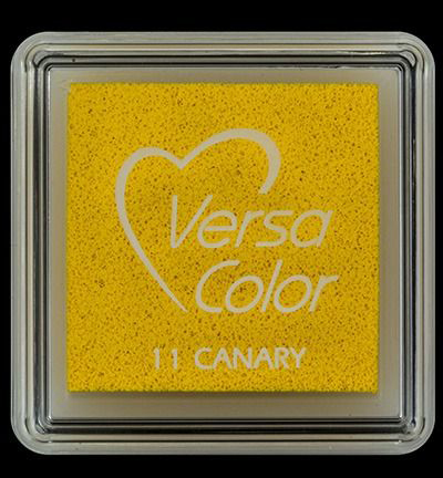 VS-000-011 Versa-color inkpads small Canary