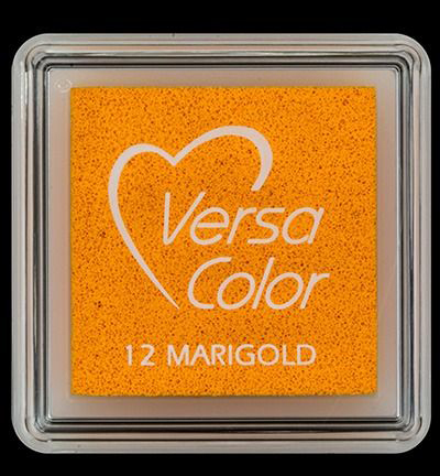 VS-000-012 Versa-color inkpads small Marigold