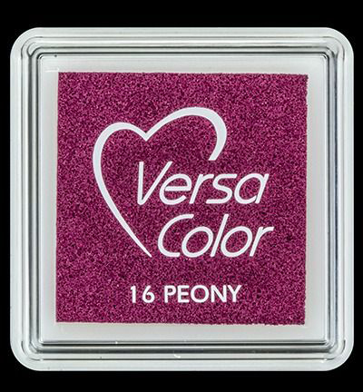 VS-000-016 Versa-color inkpads small Peony
