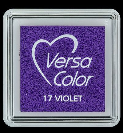 VS-000-017 Versa-color inkpads small Violet