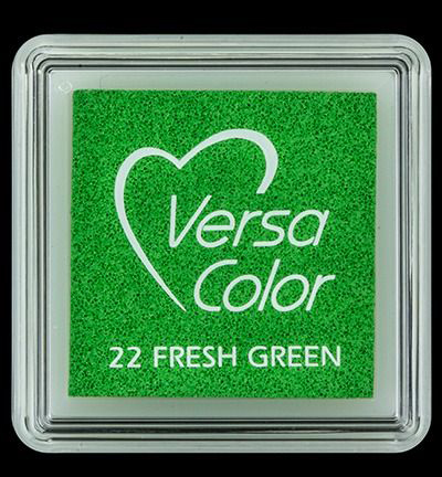 VS-000-022 Versa-color inkpads small Fresh green