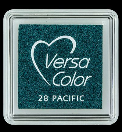 VS-000-028 Versa-color inkpads small Pacific