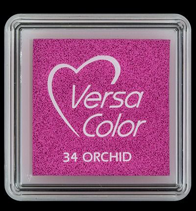 VS-000-034 Versa-color inkpads small Orchid