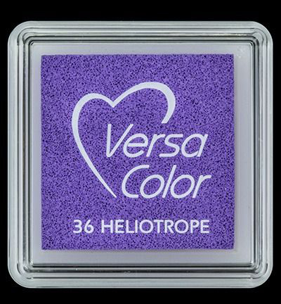 VS-000-036 Versa-color inkpads small Heliotrope