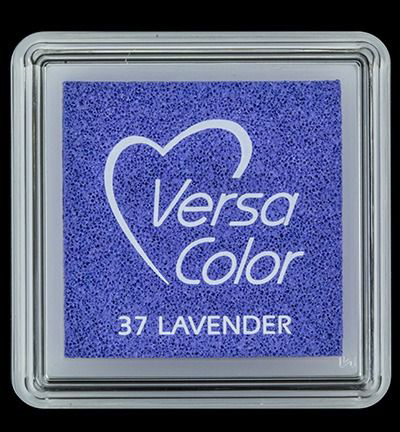 VS-000-037 Versa-color inkpads small Lavender
