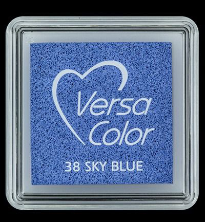 VS-000-038 Versa-color inkpads small Sky Blue