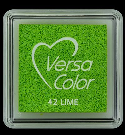VS-000-042 Versa-color inkpads small Lime