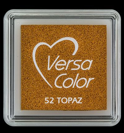 VS-000-052 Versa-color inkpads small Topaz