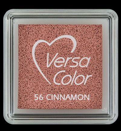 VS-000-056 Versa-color inkpads small Cinnamon
