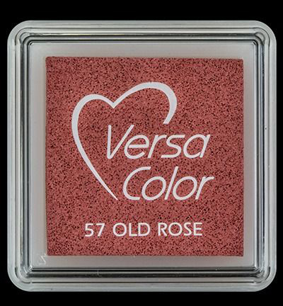 VS-000-057 Versa-color inkpads small Old Rose