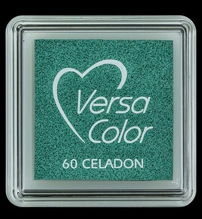 VS-000-060 Versa-color inkpads small Celadon