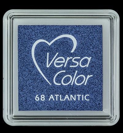 VS-000-068 Versa-color inkpads small Atlantic