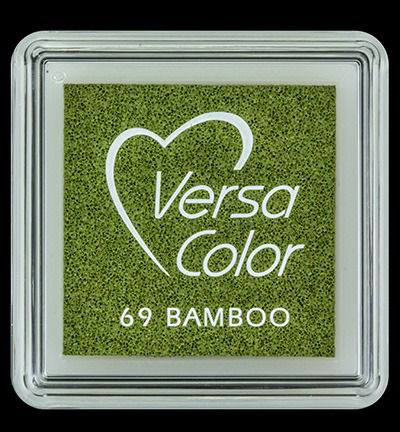 VS-000-069 Versa-color inkpads small Bumboo