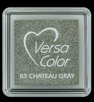 VS-000-083 Versa-color inkpads small Chateau Gray