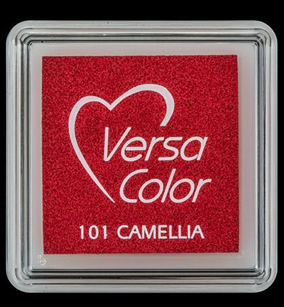 VS-000-101 Versa-color inkpads small Camellia