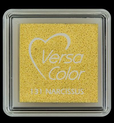 VS-000-131 Versa-color inkpads small Narcissus