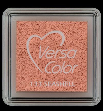 VS-000-133 Versa-color inkpads small Seashell