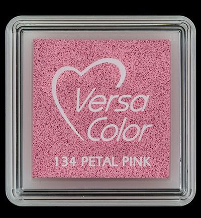VS-000-134 Versa-color inkpads small Petal Pink