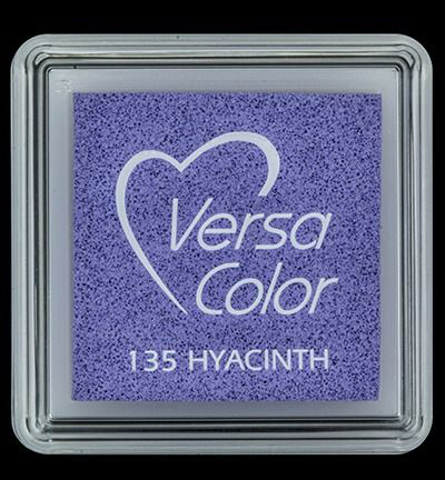 VS-000-135 Versa-color inkpads small Hyacinth