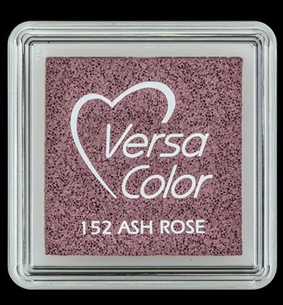 VS-000-152 Versa-color inkpads small Ash Rose