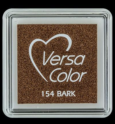 VS-000-154 Versa-color inkpads small Bark