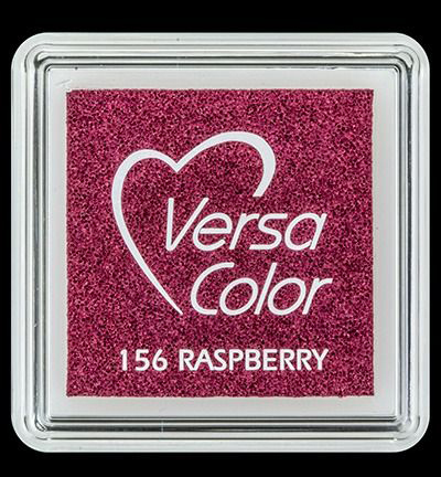 VS-000-156 Versa-color inkpads small Raspberry