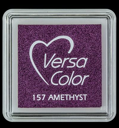 VS-000-157 Versa-color inkpads small Amethyst