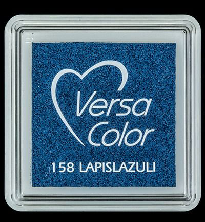 VS-000-158 Versa-color inkpads small Lapislazuli