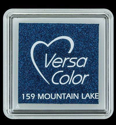 VS-000-159 Versa-color inkpads small Mountain Lake