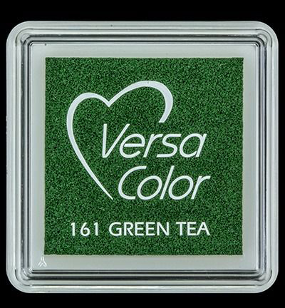 VS-000-161 Versa-color inkpads small Green Tea