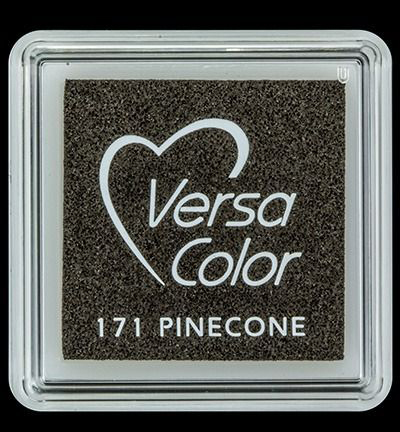 VS-000-171 Versa-color inkpads small Pinecone
