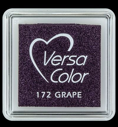 VS-000-172 Versa-color inkpads small Grape