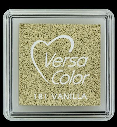 VS-000-181 Versa-color inkpads small Vanilla