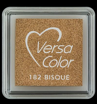 VS-000-182 Versa-color inkpads small Bisque