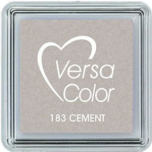 VS-000-183 Versa-color inkpads small Cement