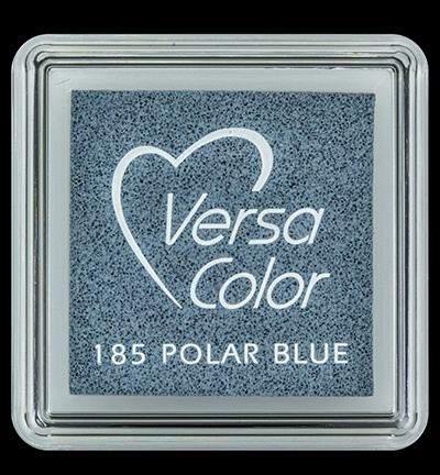VS-000-185 Versa-color inkpads small Polar Blue